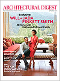 Click Here to view Miriam Ellner profile in Architectural Digest - September2011