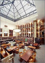 Library of The General Society of Mechanics & Tradesmen