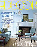 Elle Decor - July 2008