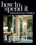 How To Spend It - August 2013